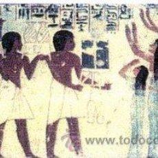 Segunda Mano: EGIPTO. Lote 42521167