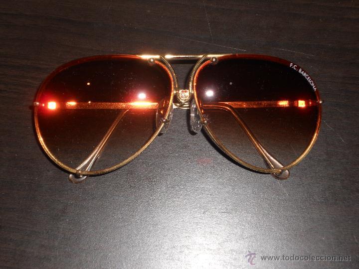 gafas de sol hombre segunda mano