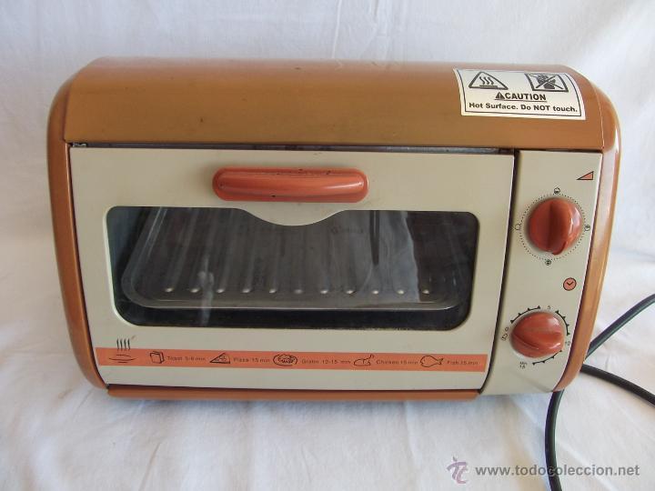Horno De Cocina De Segunda Mano | Horno De Cocina Estilo Vintage Dr Electric Divi Comprar