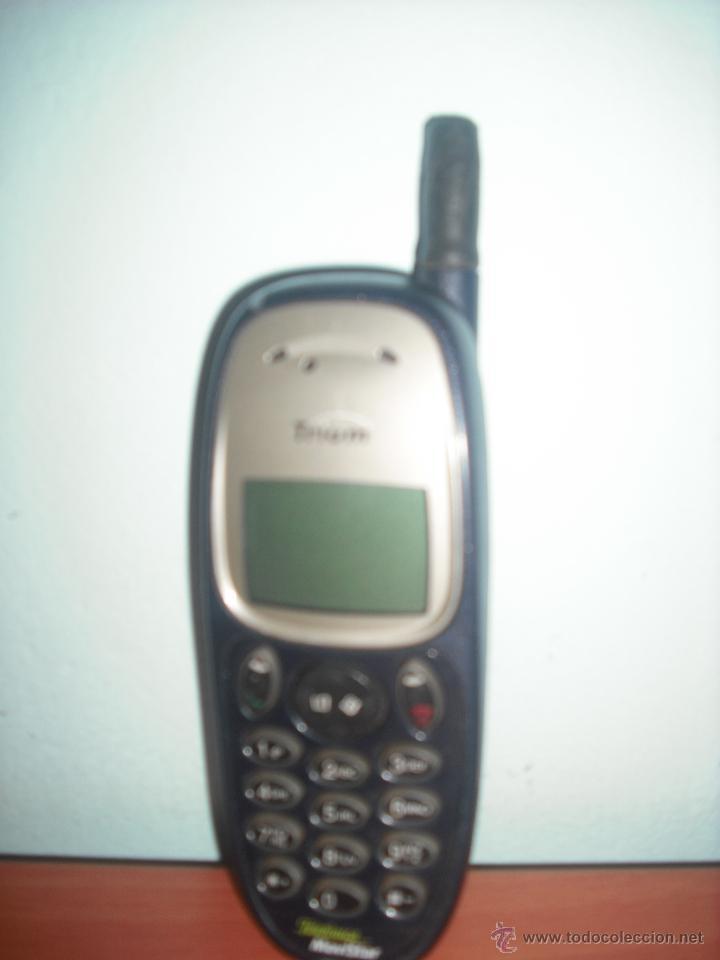 Segunda Mano: TELÉFONO MÓVIL TRIUM DE TELEFÓNICA MOVISTAR, CON BATERÍA Y FUNDA - Foto 3 - 43392177