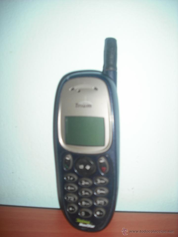 Segunda Mano: TELÉFONO MÓVIL TRIUM DE TELEFÓNICA MOVISTAR, CON BATERÍA Y FUNDA - Foto 4 - 43392177