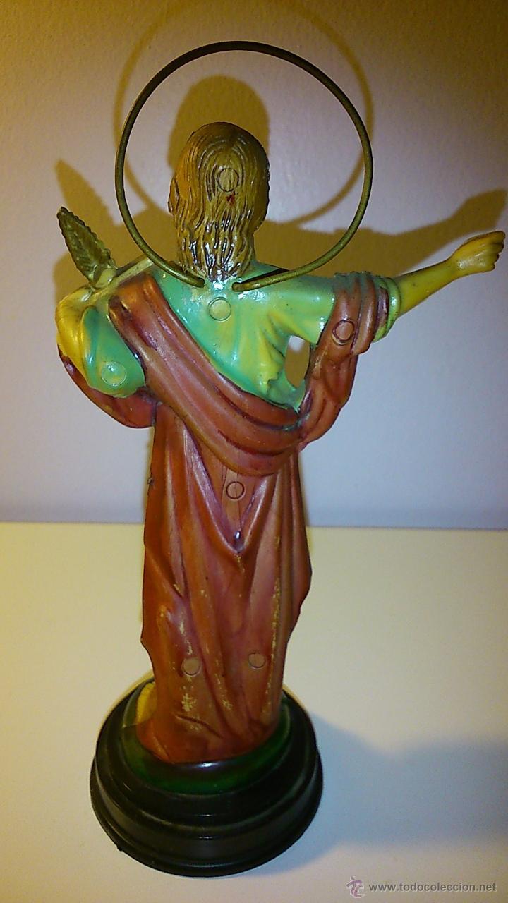 Segunda Mano: Figura de San Pancracio. - Foto 2 - 43739240