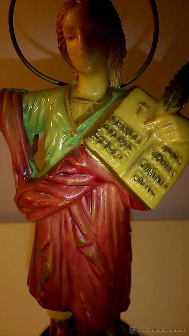 Segunda Mano: Figura de San Pancracio. - Foto 3 - 43739240