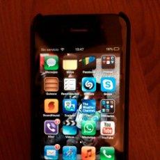 Segunda Mano: IPHONE 4 COMO NUEVO. Lote 43788616