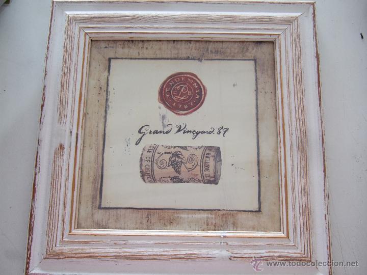 CUADRO (Segunda Mano - Hogar y decoración)