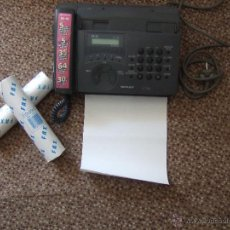 Segunda Mano: TELEFONO FAX . Lote 44873715