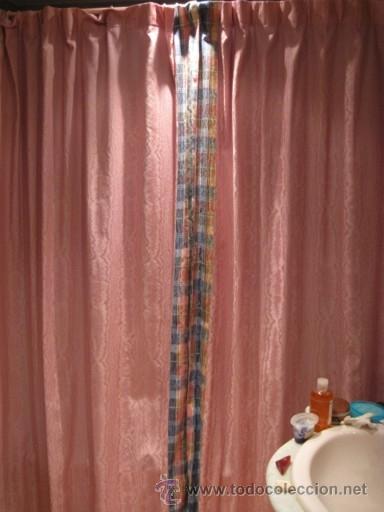 Bonitas cortinas para ducha o ba o de el corte comprar - Cortinas de duchas ...