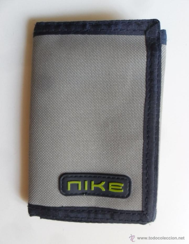 Cartera billetera nike a os 90 comprar art culos de for Decoracion hogar segunda mano