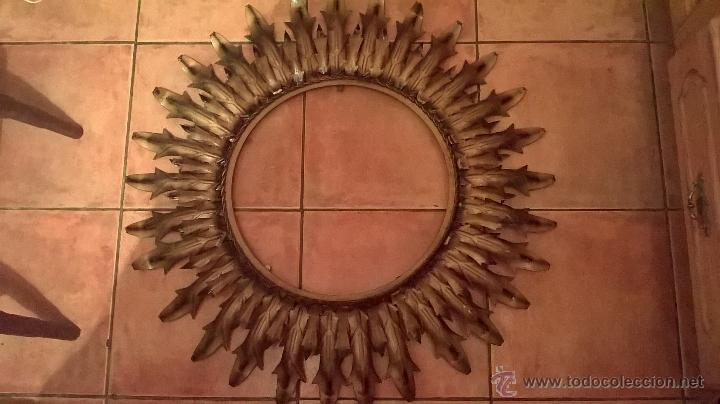 Espejos Sol Comprar Art Culos De Segunda Mano De Hogar Y