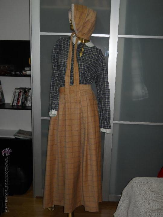 disfraces mujer segunda mano