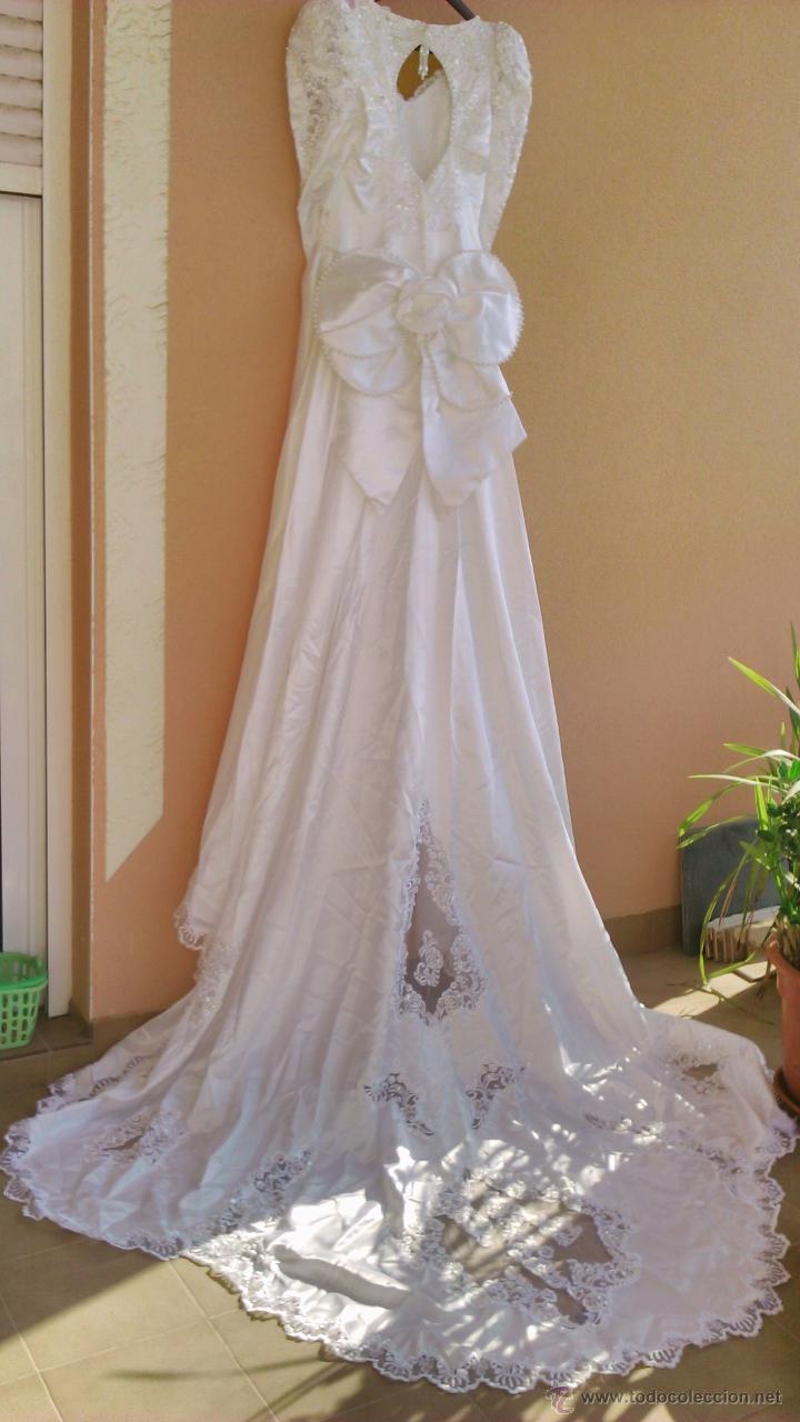 Venta vestidos novia