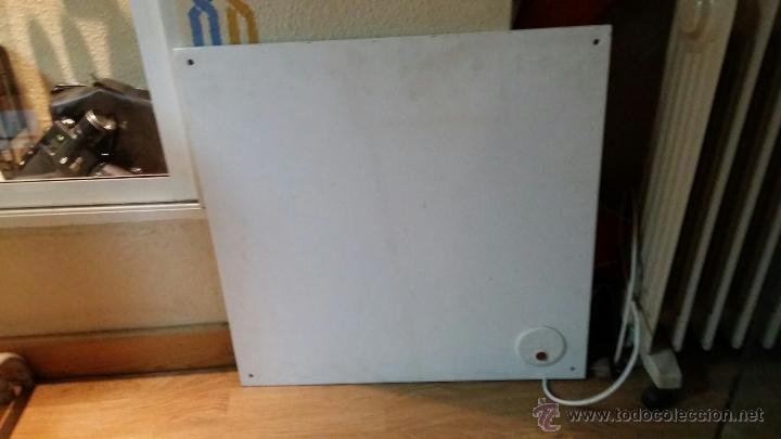 Panel Calefactor Electrico Calefaci 243 N De Bajo Comprar