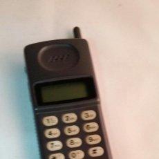 Segunda Mano: TELÉFONO MÓVIL OKI 1150E. DE 1994 - CREO QUE NO FUNCIONA. Lote 48308468