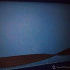 Segunda Mano: FUNDA EBOOK LIBRO ELECTRONICO TABLET 7' AZUL SEMINUEVA PERFECTA PARA TAGUS TABLET. Lote 48308719