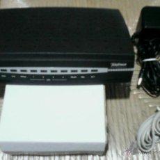 Segunda Mano: ADSL ROUTER INALAMBRICO ZYXEL - TELEFONICA.. Lote 48568563