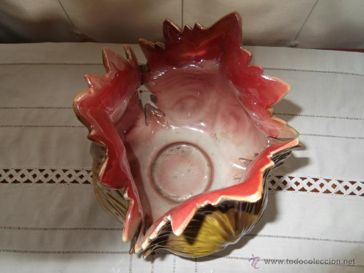 Segunda Mano: Florero de sobremesa VINTAGE Fortenbon - Foto 2 - 48580663