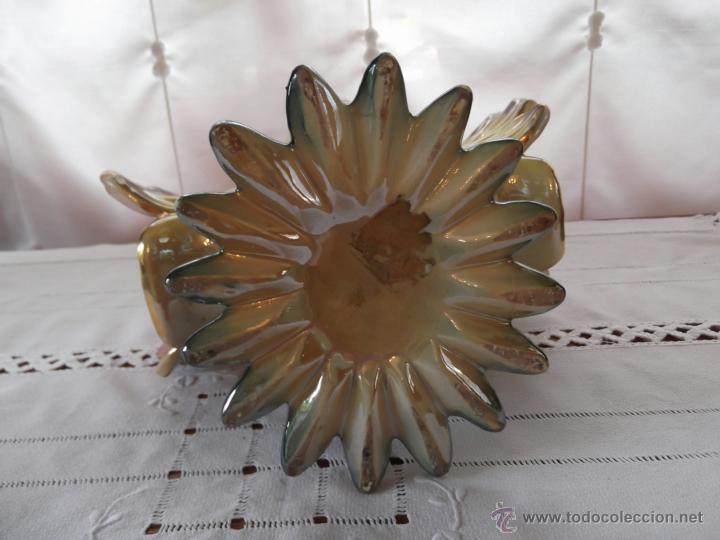 Segunda Mano: Florero sobre mesa Fortenbon VINTAGE 01 - Foto 3 - 48580686