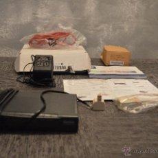 Segunda Mano: KIT ADSL ROUTER INALÁMBRICO DE TELEFÓNICA. Lote 48665814
