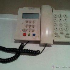 Segunda Mano: ANTIGUO TELEFONO DOMO FUNCIONANDO VER FOTOS. Lote 48717106