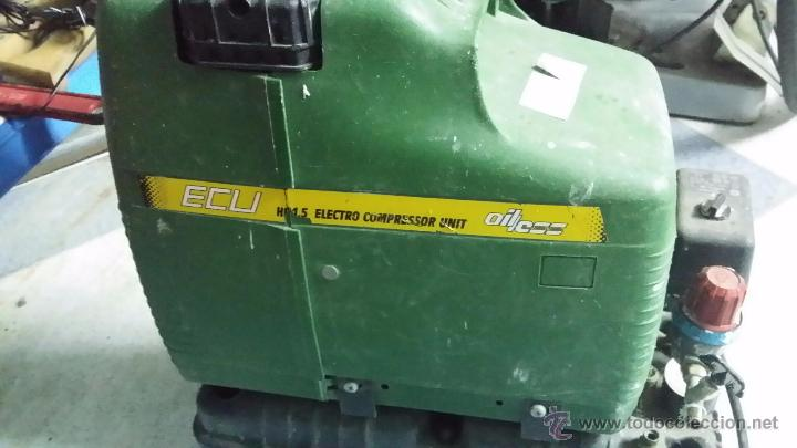 Compresor ecu fiac oil 6 litros 1 5 hp comprar en - Compresor 6 litros ...