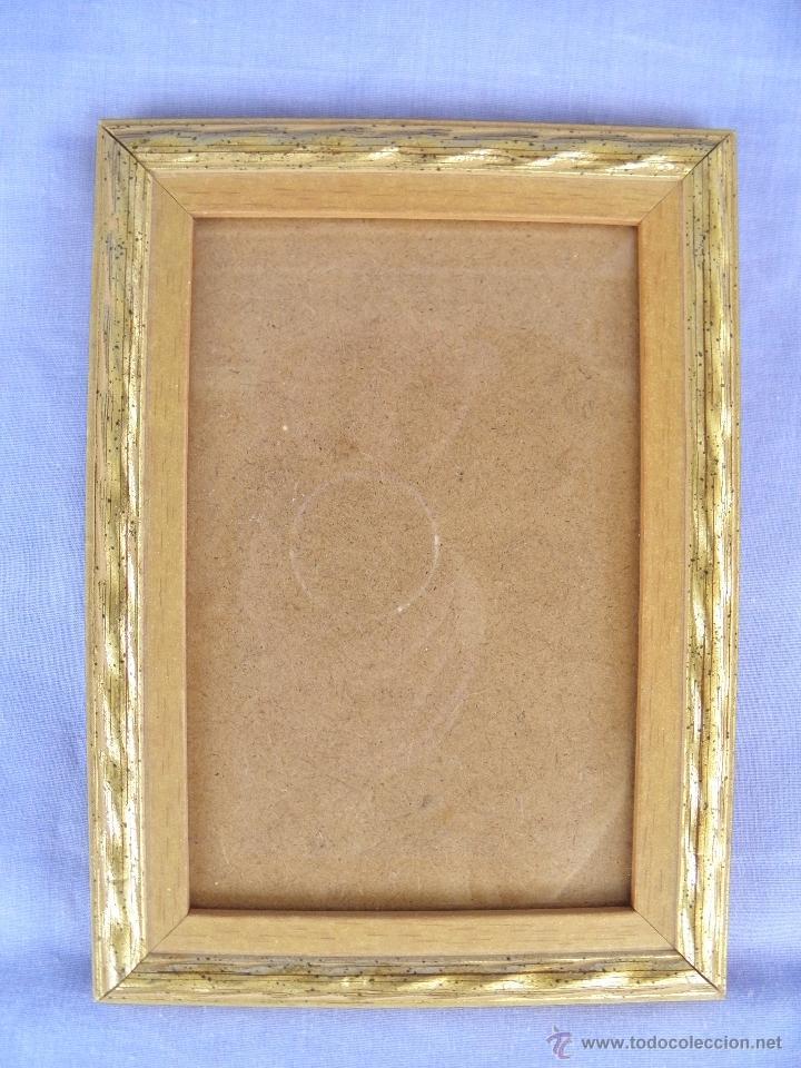 marco de fotos de madera de 13 x 18 cm - Comprar artículos de ...