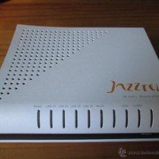 Segunda Mano: MODEM ROUTER WIFI WIRELESS ADSL2 COMTREND AR-5381U JAZZTEL - VER FOTOS. Lote 49973541