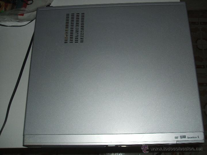 Segunda Mano: Philips Reproductor y grabadora de DVD DVDR3380 - Foto 5 - 51042035