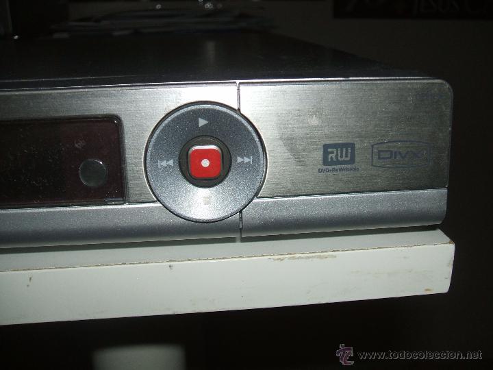 Segunda Mano: Philips Reproductor y grabadora de DVD DVDR3380 - Foto 6 - 51042035