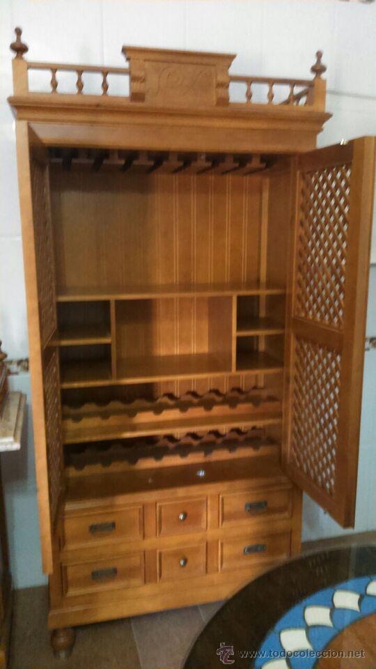 conjunto alacena y mueble auxiliar cocina - Comprar artículos de ...
