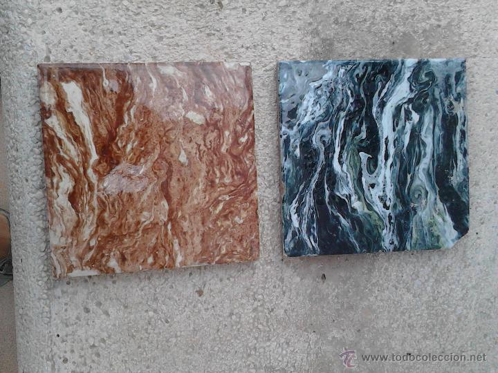 azulejos abstractos comprar en todocoleccion 51610940