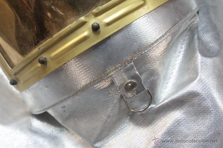 Segunda Mano: maheprot, capuchón aluminizado - Foto 4 - 51678004