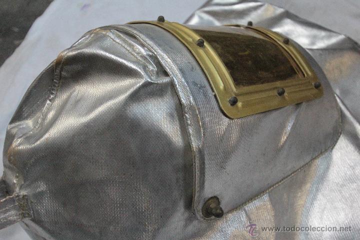 Segunda Mano: maheprot, capuchón aluminizado - Foto 5 - 51678004