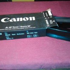 Segunda Mano: TONNER CANON:. Lote 52028521
