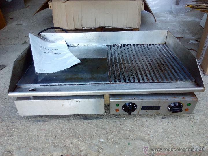 Plancha Cocina Industrial | Plancha De Cocina Industrial Para Restaurante Comprar En