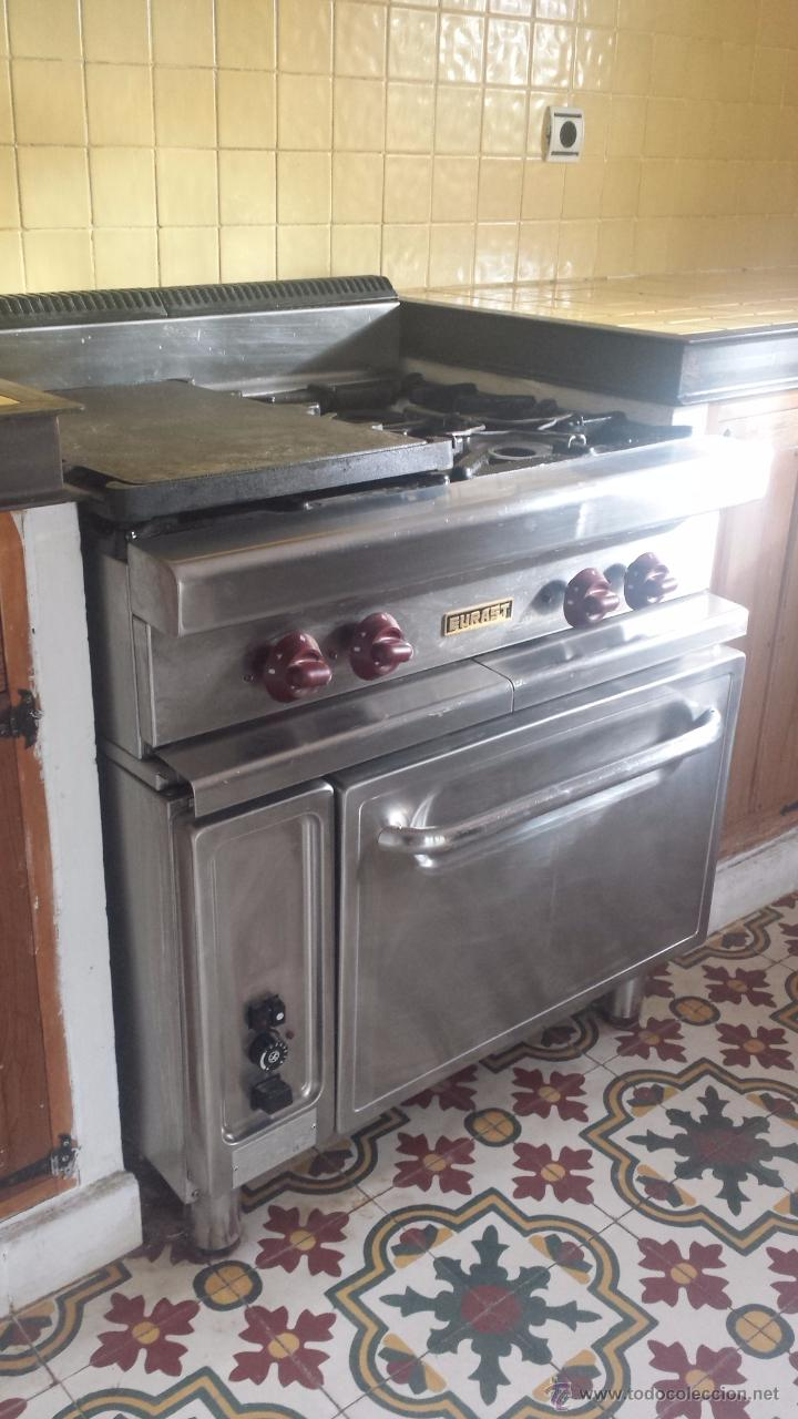19 hermoso cocina de gas segunda mano fotos cocina - Cocina de segunda mano en sevilla ...