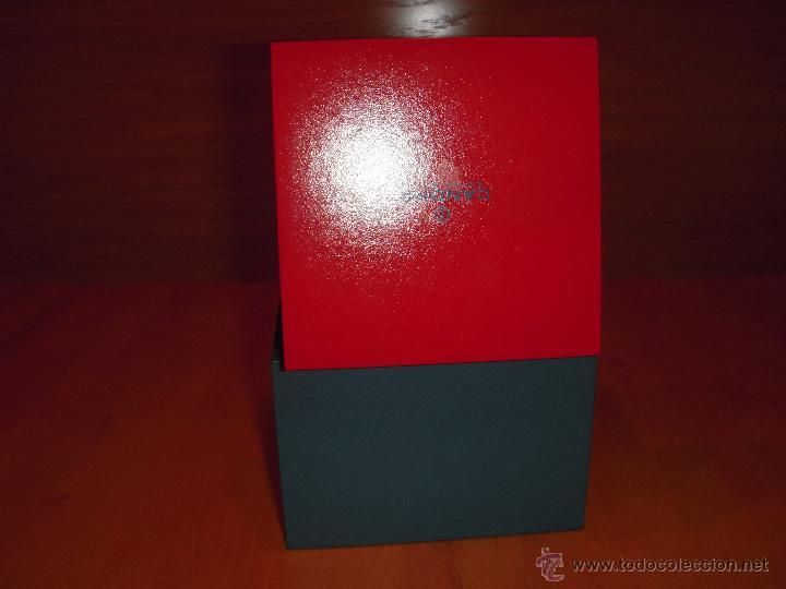 Segunda Mano: caja o estuche para reloj marca candino, no es antigua la caja - Foto 3 - 53321621
