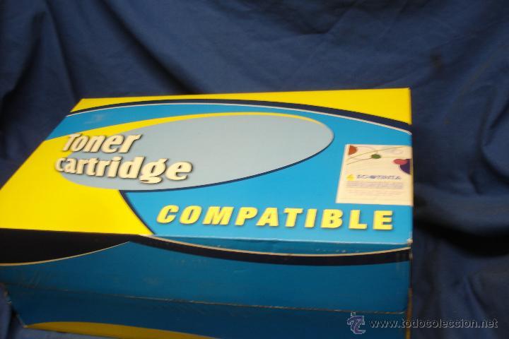 CARTUCHO DE TONER COMPATIBLE PARA IMPRESORA HP C3909A - NUEVO (Segunda Mano - Artículos de electrónica)