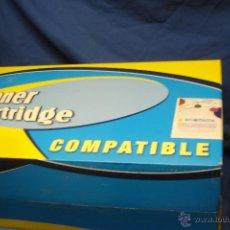 Segunda Mano: CARTUCHO DE TONER COMPATIBLE PARA IMPRESORA HP C3909A - NUEVO. Lote 53358957