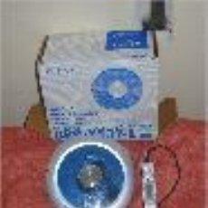Segunda Mano: COMPACT DISC PORTATIL KENWOOD. Lote 53781219
