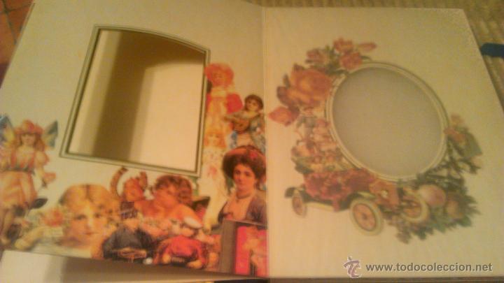Segunda Mano: Precioso album de fotos estilo victoriano,a victorian photograph album. edición limitada 1995 - Foto 6 - 53790051