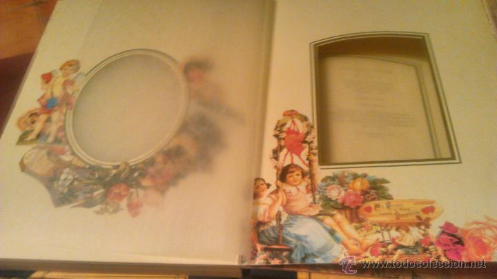 Segunda Mano: Precioso album de fotos estilo victoriano,a victorian photograph album. edición limitada 1995 - Foto 8 - 53790051