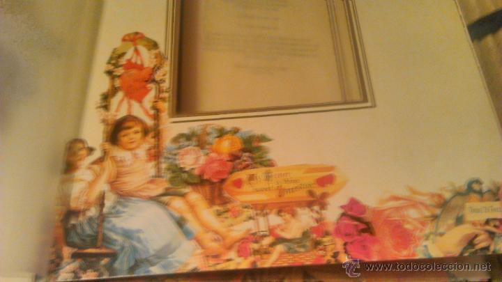 Segunda Mano: Precioso album de fotos estilo victoriano,a victorian photograph album. edición limitada 1995 - Foto 9 - 53790051