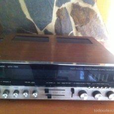 Segunda Mano: RECEPTOR DE RADIO REALISTIC QTA-790. Lote 54098957