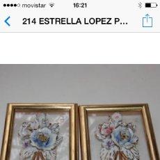 Segunda Mano - Cuadros porcelana - 54302910