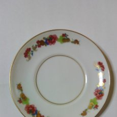 Segunda Mano: PLATO DE PORCELANA THE MUSEUM OF PORCELAIN COLLECTION 1999. Lote 54355435