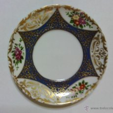 Segunda Mano: PLATO DE PORCELANA THE MUSEUM OF PORCELAIN COLLECTION 1999. Lote 54355460