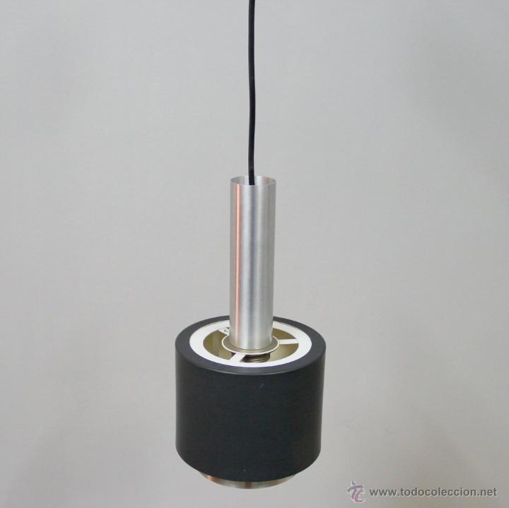 Segunda Mano: Lámpara danesa de Jo Hammerborg para Fog & Morup - Foto 4 - 54731994