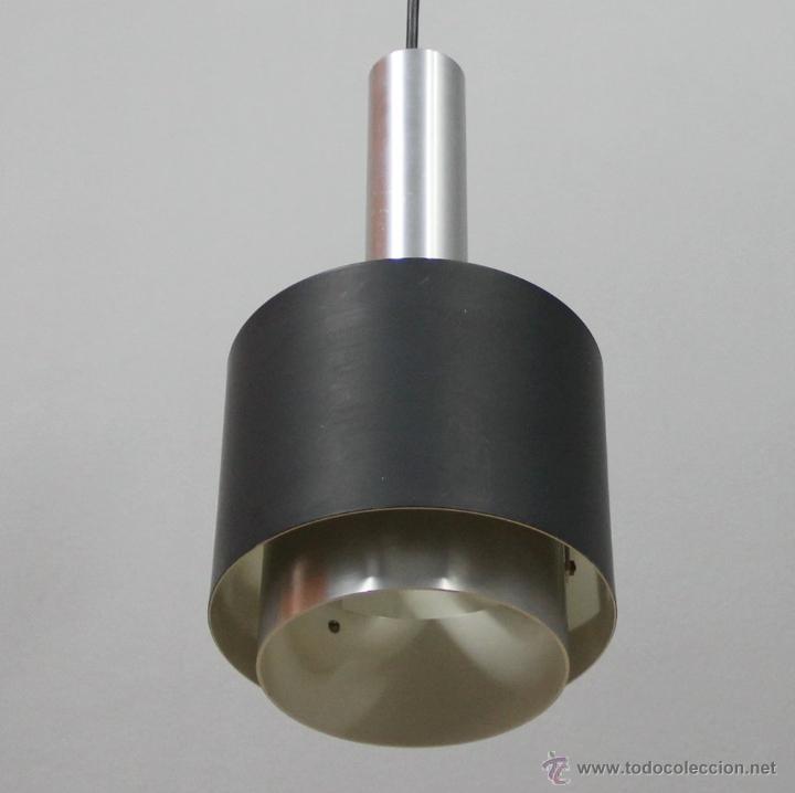 Segunda Mano: Lámpara danesa de Jo Hammerborg para Fog & Morup - Foto 5 - 54731994