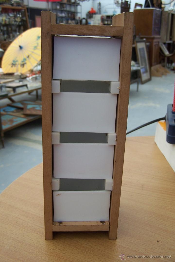 pequeño mueble de cocina de madera y plástico p - Kaufen Artikel für ...
