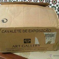 Segunda Mano: ART GALLERY. Lote 55074867